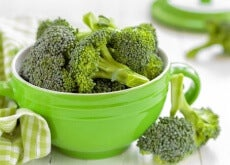 Broccoli metabolismo
