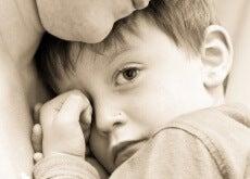 bambino triste Comportamenti tossici
