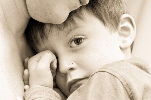 Comportamenti tossici di cui i genitori non si rendono conto