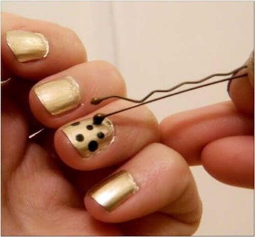 decorare le unghie