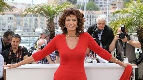 Sophia Loren: come essere sensuali a 80 anni