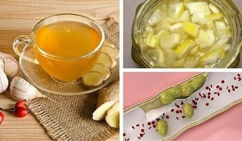 Pulite le arterie e rafforzate le difese con questa ricetta naturale