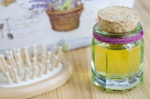 ampolle per shampoo casalingo