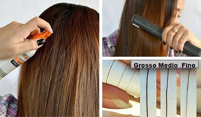 Come utilizzare la piastra: 5 consigli per non danneggiare i capelli