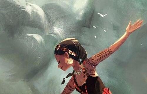 donna-che-balla senza rimorsi