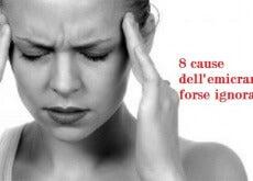 emicrania cause-