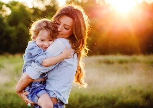 Essere genitori di un figlio maschio