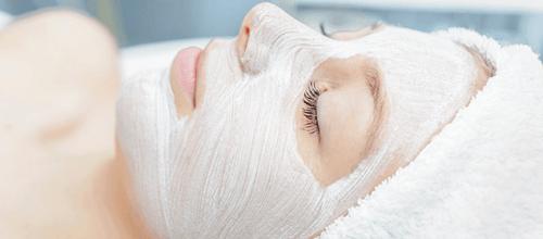 maschera-defaticante segni della stanchezza