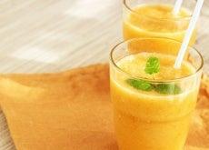 frullato di arance
