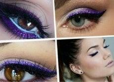 3 splendidi modi di mettere l'eyeliner