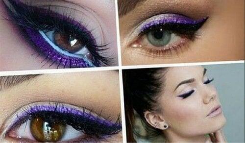 Eyeliner: 3 stili per occhi splendidi