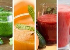 5 bevande per ottimizzare la funzionalità epatica