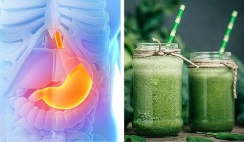 Dire addio all'acidità di stomaco in 15 giorni