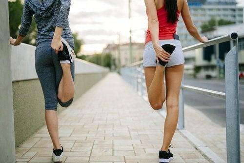 esercizi per spina calcaneare