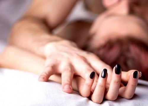 Orgasmo vaginale