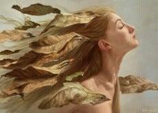 donna-con-foglie-e-uccelli-tra-i-capelli