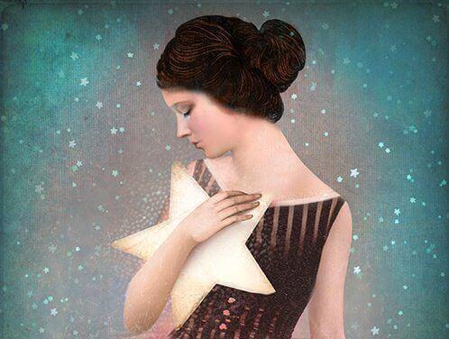 donna-con-stella indispensabili