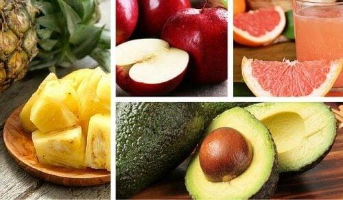 Gli 8 frutti migliori per l'organismo, quali sono?