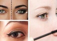 make up palpebre cadenti