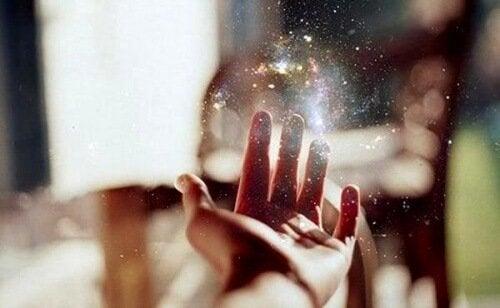 La fede non rende le cose facili, le rende possibili