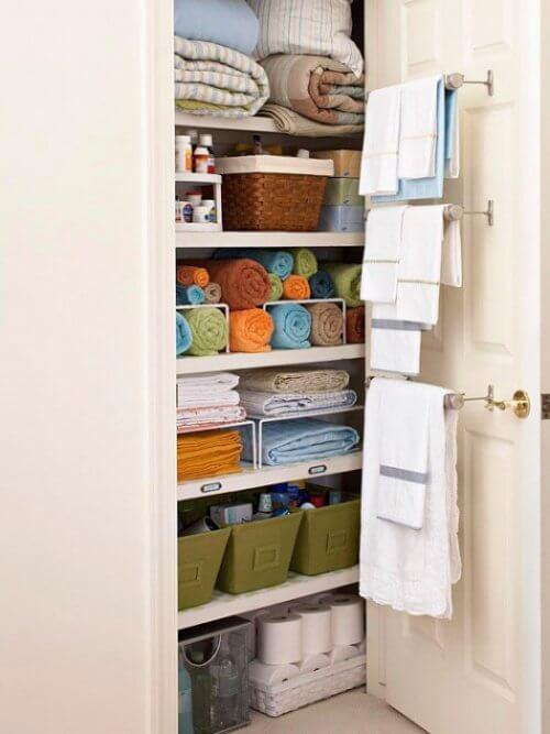 porta asciugamani porta bagno