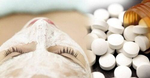 6 usi alternativi dell'aspirina che non conoscete
