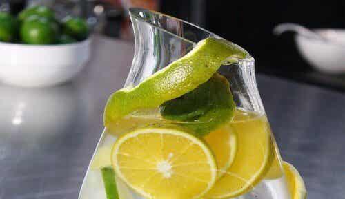 I reni: pulirli con una bevanda 100% naturale