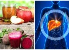 Bevande-per-disintossicare-il-fegato