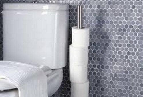 bagno zona vaginale