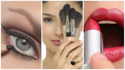 11 consigli per far durare il make-up più a lungo