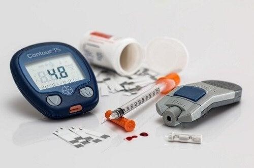 apparecchio misurazione glicemia diabete