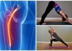 Yoga nervo sciatico