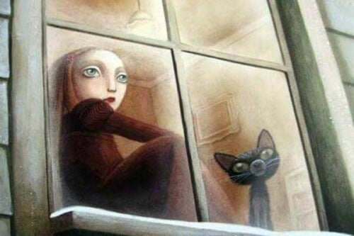 bambino-e-gatto-affacciati-alla-finestra