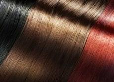 tingere capelli vari colori