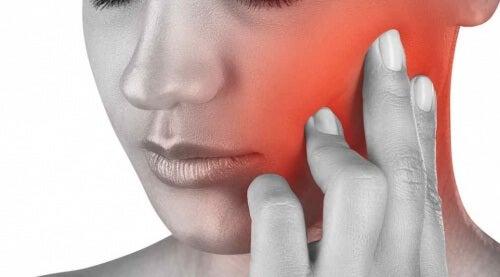 Dolore alla mandibola: ne avete mai sofferto?