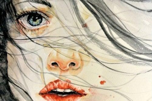 ansia da depressione e minzione frequente