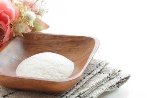 gelatina -al-latte dolori articolari