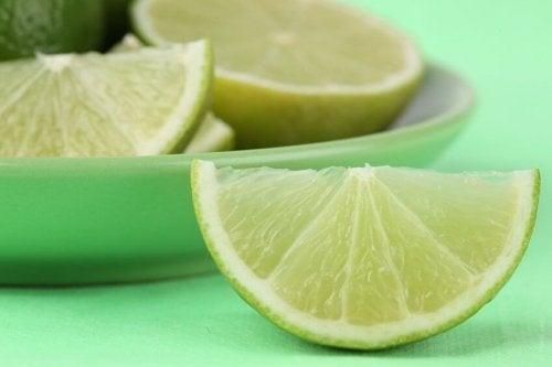limoni singhiozzo