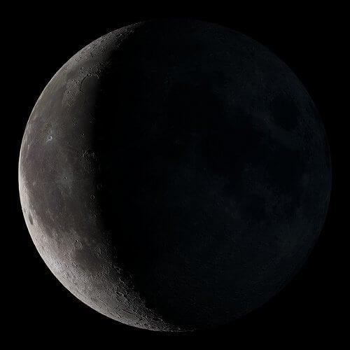 luna piena- fasi lunari