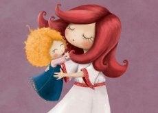 madre-tiene-in-braccio-la-figlia