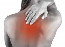 Contratture muscolari -schiena