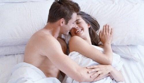 esercizi di Kegel per migliorare rapporti sessuali