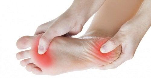 Il dolore al tallone? Combattetelo con questi esercizi