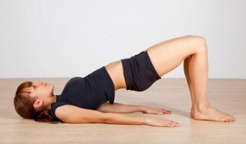 Esercizi di Kegel per migliorare la vita sessuale e l'incontinenza urinaria