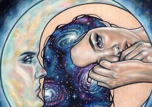 La felicità nasce dentro di noi, non accanto a qualcuno