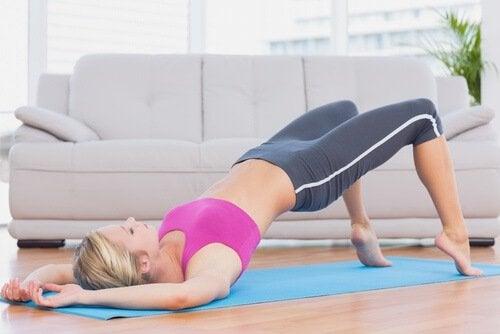 Pavimento pelvico esercizi vagina