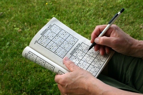 sudoku e potenza cerebrale