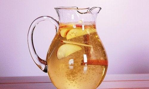 come viene prodotto il tè allaglio per perdere peso