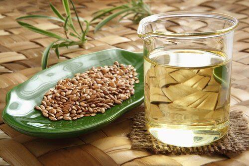 acqua di semi di lino gastrite ed acidità
