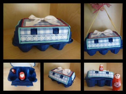 cartone-delle-uova-come-scatola-regalo